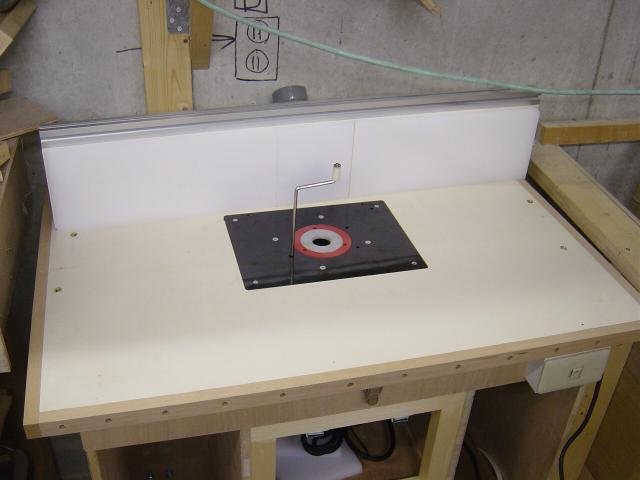 Woodwork Router Table Insert Plans PDF Plans